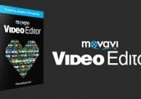 Movavi Video Editor 21.2.1 Crack