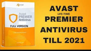 avast latest version with crack free download