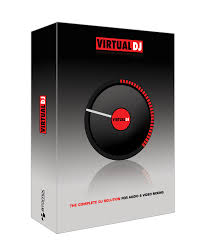 Virtual DJ Pro 2018 Build 5186 Crack With Serial Key Free Download