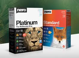 Nero Platinum 2020 Crack With License Key Free Download