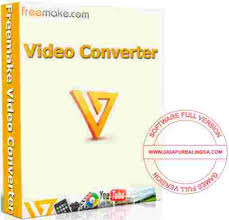 Freemake Video Converter 4.1.10.331 Crack With Registration Code Free Download 2019