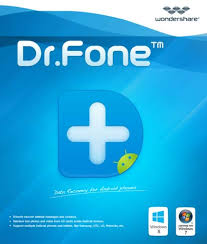 Wondershare Dr.Fone 9.10.2 Crack With License Key Free Download 2019