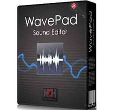 WavePad Sound Editor 9.31 Crack With License Key Free Download 2019