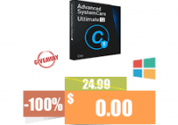 Advanced SystemCare Ultimate 12.3.0.159 Crack With License Key Free Download 2019