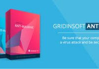 GridinSoft Anti-Malware 4.1.2 Crack Product Key Free Download 2019