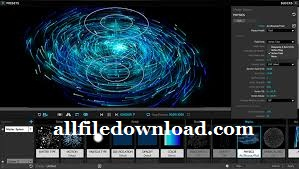 Red Giant Trapcode Suite 15.1.8 Crack