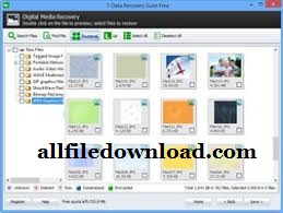 Data Recovery Suite 4.4 Crack