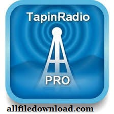 TapinRadio 2.14 Crack